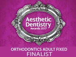 Aesthetic Dentistry Finalist