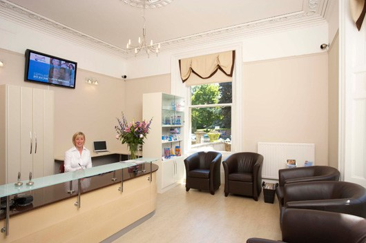 Clifton Dental Studio 92 Queens Road, Bristol