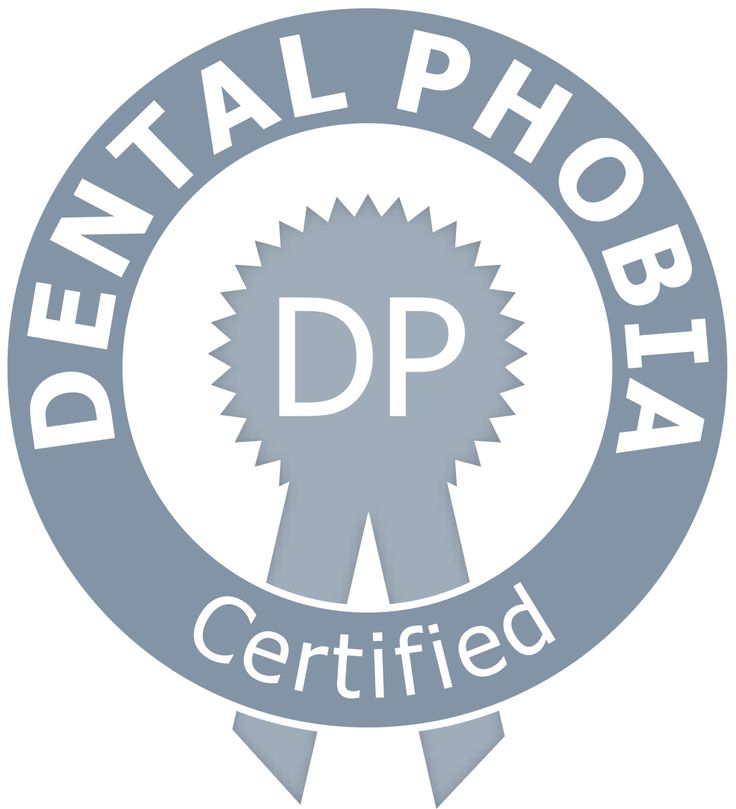Dental Phobia Certified dentist