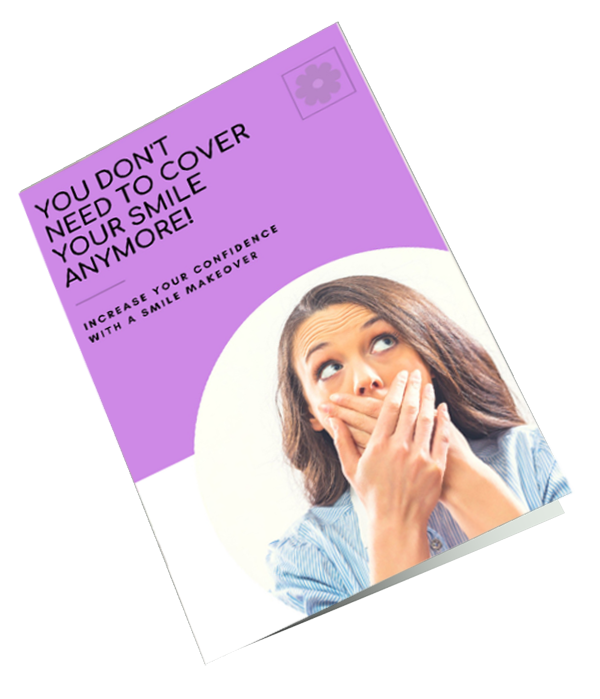 Request Your Free Guide To Smile Makeovers Today!