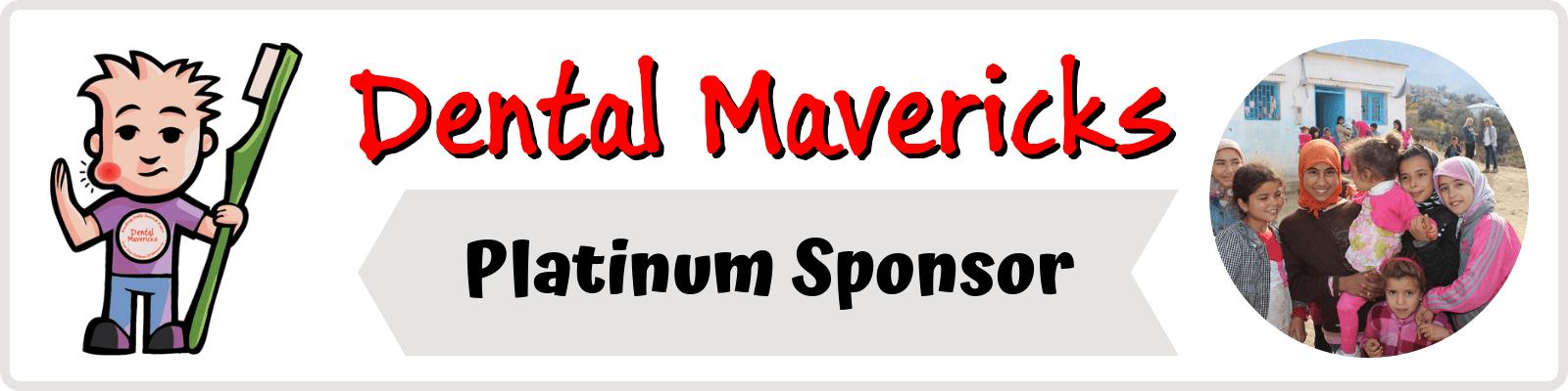 Clifton Dental Studio Are Platinum Sponsors Of Dental Mavericks
