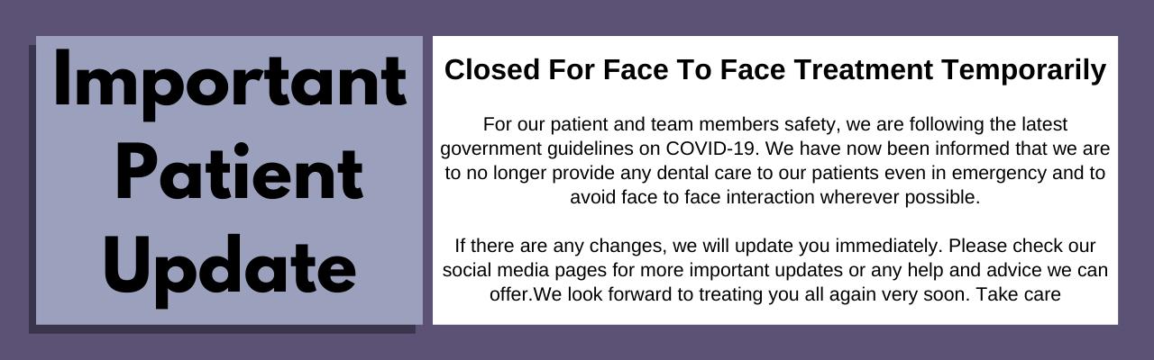 Latest Patient Information